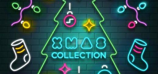 X-Mas Neon