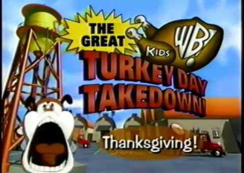 thanksgiving kidswb