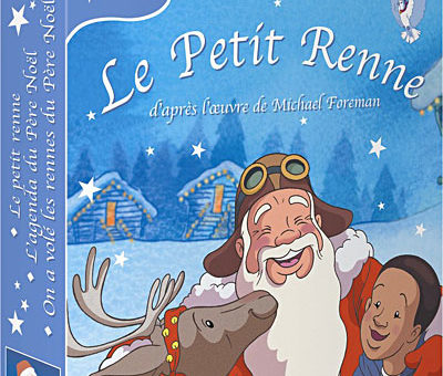 Pere Noel Trilogy