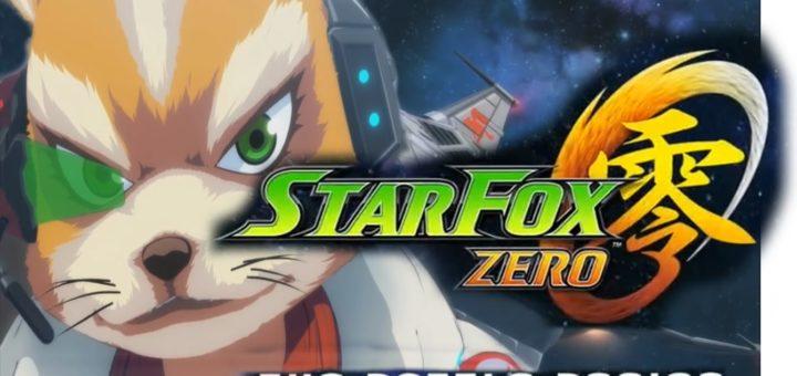 Star Fox Anime