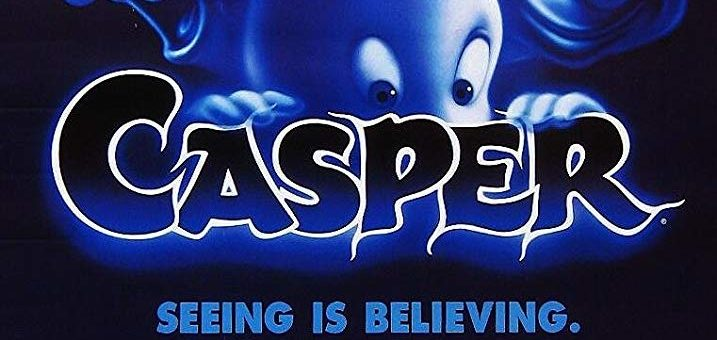 casper movie