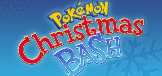 Pokemon Christmas HD