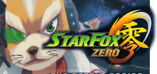 Star Fox Anime