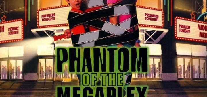 Phantom Megaplex Ad magazine