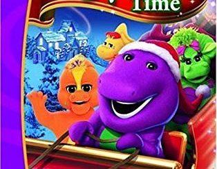 Barney Christmas Specials