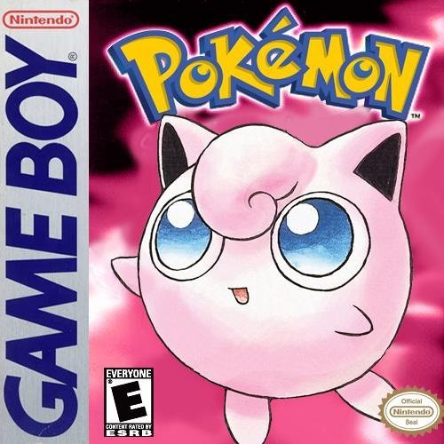 Pokemon Pink |Version
